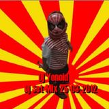 Dj Yonoid @ DJ SET 25-03-2012 only vinyl