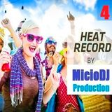 "Heat Record N° 4 '70 '80 electronic  Dance With Song's """"""""""RARITY"""""""""