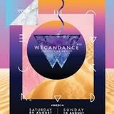 dj Tofke @ We Can Dance - H2O Club stage 10-08-2014