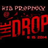 Kid Prophecy Live @ The Drop In Cambridge, Ma 6/15/2014