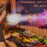 Roly K - Summer of Love Mix 2K13