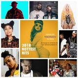 Team Shellinz DJ Silva Presents The Hottest Hits 2018 Vol 1