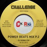 R16 Taiwan Power Beat Mix P.2 - DJ Hong Chi