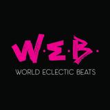WEB Session en Parador Darwin - Cucao - Chile (Dj Rustico World Music Session)