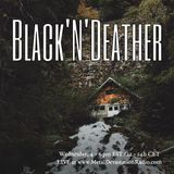 Black'N'Deather unexpected XXL Edition - 2018-07-11
