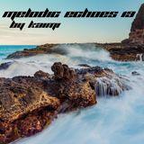 Melodic Echoes #19 - Uplifting Trance