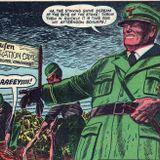 Markus Streb: KZ und Comics. Nationalsozialistische Konzentrationslager in Comics der 1940er + 50er