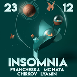 Miss Monique @ Insomnia, Saxon Club (Kyiv) - 23.12.2017