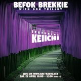 Befok Brekkie Episode 16 - KEIICHI