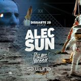 Alec Sun @ Fly me to the moon (Sa Lluna)