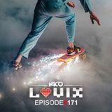 YACO DJ - LOVIX Episode 171
