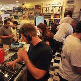 Jossy B2B Supertrivia - Record Store Day 2016