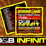April 2009 - D & B Infinity - Mr Nice Featuring Johnny G