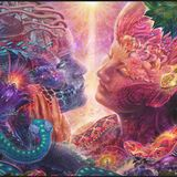DJ LUCA - MYSTICAL VOYAGERS VISIONARY SHAMANICS SHOW - FEB 16
