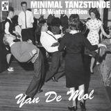Yan De Mol - Minimal Tanzstunde 2.18 Winter Edition