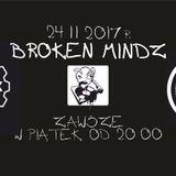 Broken Mindz Radio feat. Lehu