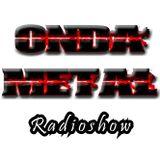 16 Ondametal Radioshow 23.11.2016