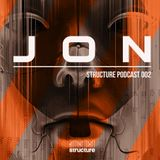Jon - Structure Podcast 002