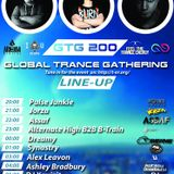 Alternate High b2b B-Train Guestmix - Global Trance Gathering 200 (22.09.2018)