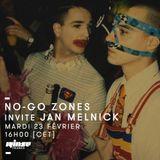 No-Go Zones invite Jan Melnick - 23 Février 2016