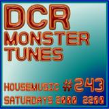 DCR Monster Tunes 10/06/2017