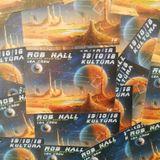19-10-2018 - Bioxyd (LEA crew) - KulturA - Rob Hall - 100% vinyl - Braindance/Acid/Electro