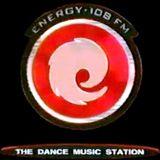 Energy 108 FM Toronto - July 1995  - ENERGY 108 Top 50 Countdown