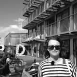 Anna B Sexton Full Interview - Memento Trinity Buoy Wharf 2015