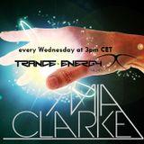 Mia Clarke at Trance Engery