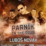 LukeUp Live @ Parník in the Club vol. 4 (15.3.2019)
