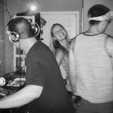 geeway live, uncut & unlubed - session 1. house party, 081515