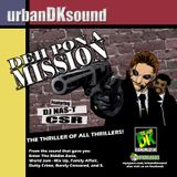 DEH PON A MISSION - urbanDKsound 2008