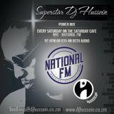 Saturday Cafe Radio Mix 01 [Namibia National FM]