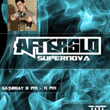 AfterGlo's Supernova - Episode 06  Aug.19.2017 - Trance