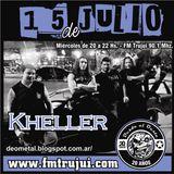 DESDE EL OESTE Prog Nº 804 /// Inv: Kheller