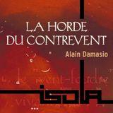 ISOLA #1 - La Horde Du Contrevent - par HectØr l'Alligator