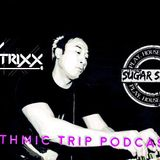 Andy LippTrixx Rhythmic Trip Podcast 1