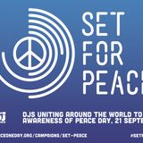 Ibiza 2015 Set for Peace___DropHouse Deep House