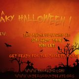 Arthur Sense - Halloween 2012 Special Old School Dirty Set [October 2012] on tm-radio.com