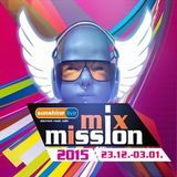 Mix Mission 2015 - Diplo (01-02-2016)