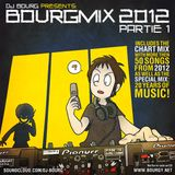 Bourgmix 2012 (Chart Mix + Special Mix: 20 Years of Music)