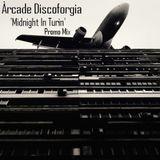 Arcade Discoforgia - Midnight In Turin Promo Mix