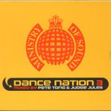 Judge Jules - Dance Nation 3 (1997)