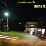 Afrosouldescarga n°13 - Urban Africa