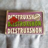 Dizstruxshon - Mark EG JD Walker