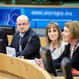 EU Victims Support Directive - EESC Press conference 19 Nov 2015