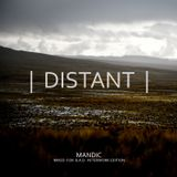"Mandic - Distant | mixed for B.A.D. ""afterwork edition"""