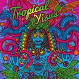 Música Bonita 5! En Areia. Foli! Tropical Yisus ak Kazike en estado de trance! Guacamayo Tropical...