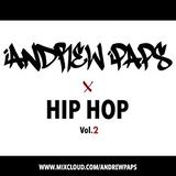 ANDREW PAPS x HIP HOP - VOL.2