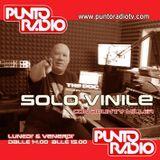 Bounty Miller Verrina con SOLO VINILE 60su Punto Radio Bologna